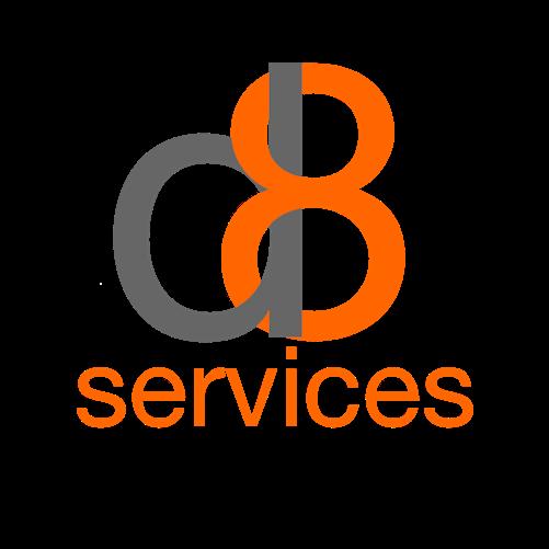 D8 Services Ltd. HK